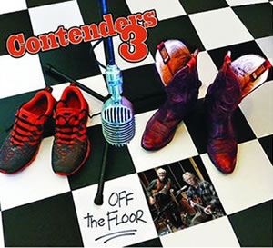 CONTENDERS 3: OFF THE FLOOR